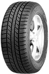 Автомобильные шины Goodyear Wrangler HP All Weather 255/55R19 111V